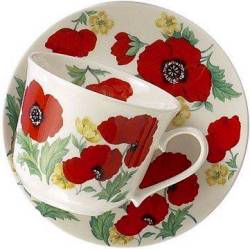 Monet Breakfast Cup and Saucer