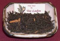 Mulled Spice Black Tea Sample