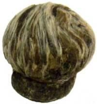 Amaranth Mushroom
