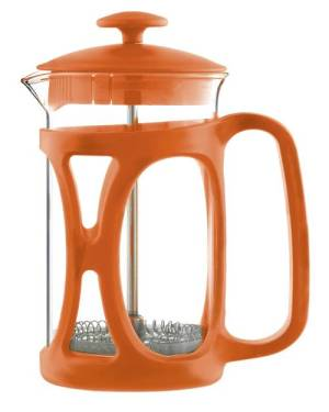 Sunny Orange French Press