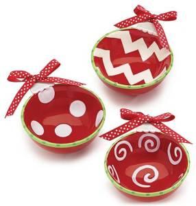 Ornament Bowls