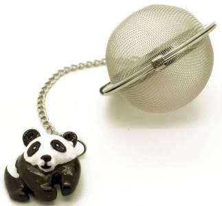 Panda Tea Ball