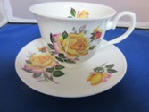 Two Peace Rose Cup Set