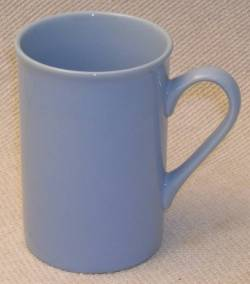 Powder Blue Mug