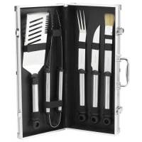 Primary Stainless Grill Tools