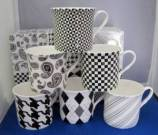Six Princess Shades of Grey Mugs