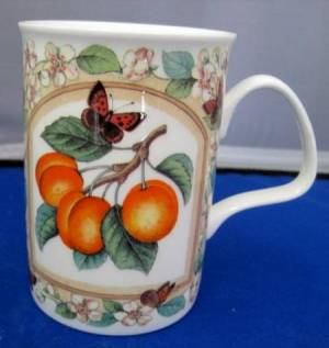 Prunus Mug