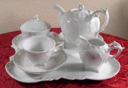 Prussian Style Tea Set
