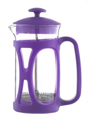 Rich Purple French Press