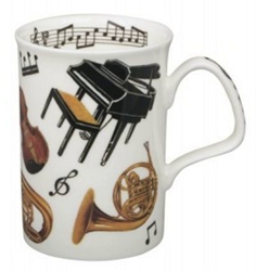 Concert Mugs Set of Three