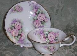 Romance Rose- Set of Two
