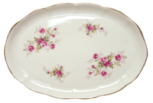 Scattered Rose Serving Tray