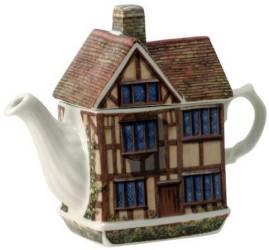 Shakespeare's Cottage Teapot