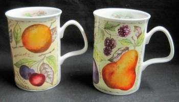Soft Fruit Mug