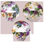 Three Spring Garden Cup Sets