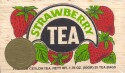 Strawberry Tea Bags