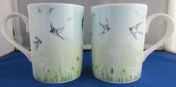 Summer Haze Set of Three Mugs