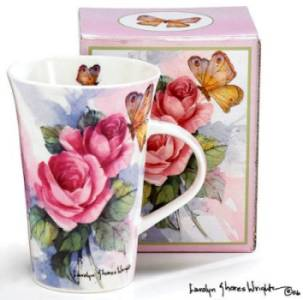Sweetheart Roses Mug
