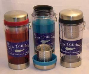 Tea-zer Tea Tumbler