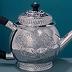1700 Silver Teapot