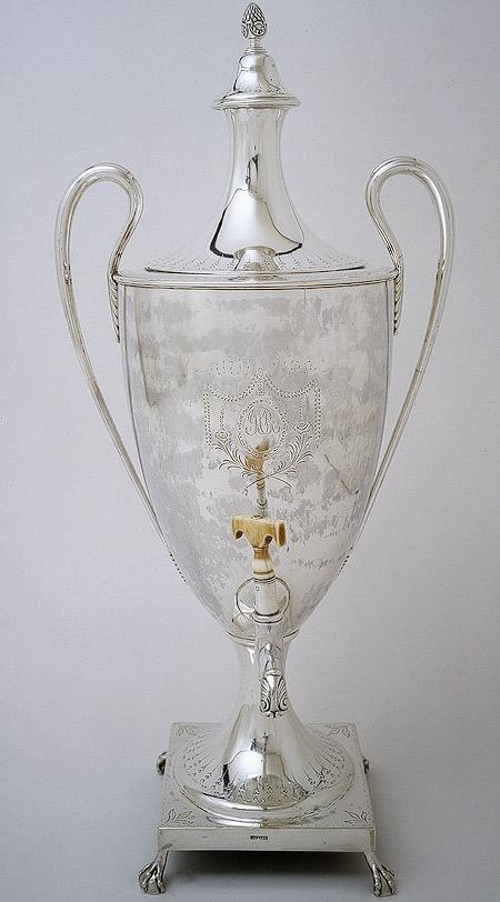 Antique 1791 Hot Water Urn